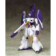00-39975 Mobile Suit in Action Z Gundam AMX-003 GAZA C Action figure (White Version) 1500y