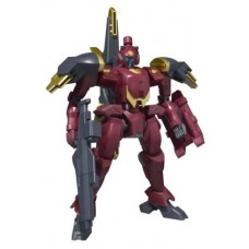00-58115  Gundam 00: Robot - The Robot Spirits - GNX-704T/SP Ahead 2500y
