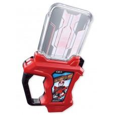 03-14236 Kamen (Masked) Rider Exe SG Rider Gashat 03 500y - Full Throttle Drive