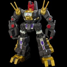 03- Takara TOMY Sentinel TRANSFORMERS Gigantic Action Dark Black Zarak Figure Scorponok