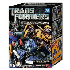 03-10312 Transformers Chronicle EZ Collection 2014 800y
