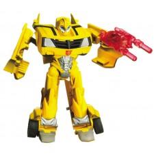 03-43774 EZ-04 Transformer Prime Bumblebee (PVC Figure) Takaratomy [JAPAN]