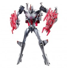 03-43785 EZ-03 Transformer Prime Starscream (PVC Figure) Takaratomy [JAPAN]