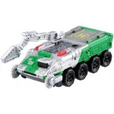 M1-49905 Takara TOMY Dream Tomica Hyper Green Ranger Tanser 1000y