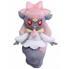 02-81495 Takara TOMY Pokémon Reply Chat Talking Plush - Diancie