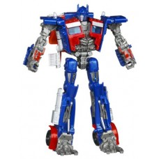 03-74264 Transformers Movie Trilogy Series All Star Mechtech Armory Optimus Prime 2011