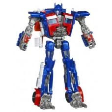 03-74264 Transformers Movie Trilogy Series All Star Mechtech Armory Optimus Prime 2011