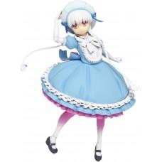 01-85400 Taito Fate / Extra Last Encore Alice PVC Figure