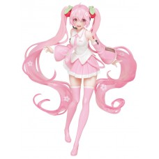 01-13600 Taito Hatsune Miku Sakura Figure