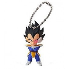 01-83833 DragonBallZ UDM Ultimate Deformed Mascot Burst 04 - Vegeta 200y