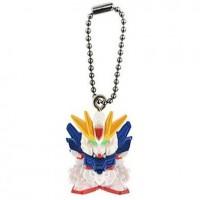 01-85073 Gundam Build Fighters Swing Mascot 200y - Build Strike Gundam