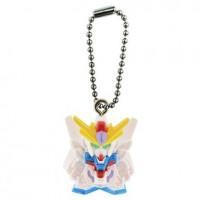 01-85073 Gundam Build Fighters Swing Mascot 200y - Gundam X Maoh