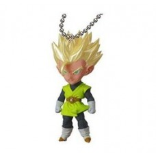 01-87287 DragonBallZ Ultimate Deformed Mascot Burst! 06 - Super Saiyan 2 Gohan 200y