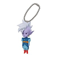 01-87291 Dragon Ball  Z GT Ultimate Deformed Mascot  UDM  Burst 7 200y  - Supreme Kai