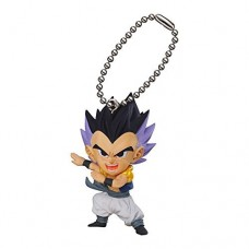 01-87291 Dragon Ball  Z GT Ultimate Deformed Mascot  UDM  Burst 7 200y  - Gotenks