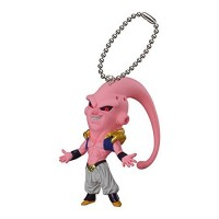 01-87291 Dragon Ball  Z GT Ultimate Deformed Mascot  UDM  Burst 7 200y - Evil Majin Buu
