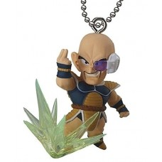 01-90787 Dragon Ball Z / GT Ultimate Deformed Mascot The Best 07 - Nappa 200y