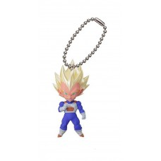 01-90791 Dragon Ball Z Ultimate Deformed Mascot Burst! 10 Vegeta 200y