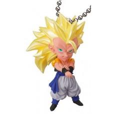 01-90791 Dragon Ball Z Ultimate Deformed Mascot Burst! 10 - Gogeta 200y