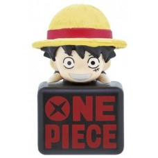 01-90889 TV Animation  One Piece Double Jack Mascot 2 200y - Monkey D. Luffy