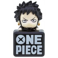 01-90889 TV Animation  One Piece Double Jack Mascot 2 200y - Trafalgar D. Law