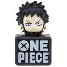 01-90889 TV Animation  One Piece Double Jack Mascot 2 200y - Trafalgar D. Law