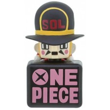 01-90889 TV Animation  One Piece Double Jack Mascot 2 200y - Toy Soldier Thunder Soldier