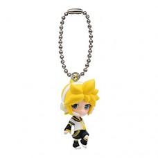01-92085 Hatsune Miku Hatsune Miku swing 01 Gashapon 3 Kagamine Len