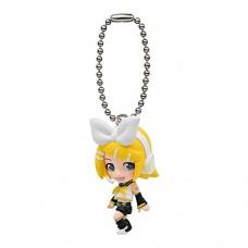 01-92085 Hatsune Miku Hatsune Miku swing 01 Gashapon 4. Rin