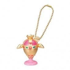01-92189 Sailor Moon Die Cast Charm Vol. 2 300y - Rainbow Moon Chalice