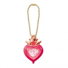 01-92189 Sailor Moon Die Cast Charm Vol. 2 300y - Chibi Moon Compact
