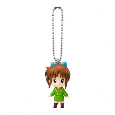 01-92205 Marmalade Boy Swing Mini Figure Mascot Key chain 200y  - Miki Koishikawa