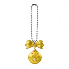 01-92205 Marmalade Boy Swing Mini Figure Mascot Key chain 200y  - Medal Brooch