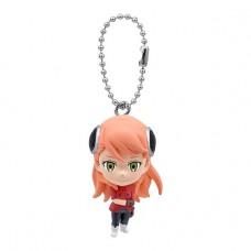 01-92245 Gundam Reconguista in G Mini figure Keychain / Mascot - Aida Surgan 300y
