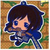 01-92264 Attack on Titan Rubber Mascot Strap - Sasha blouse