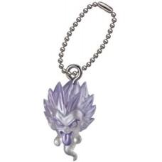 01-95735 Dragon BallZ / GT Ultimate Deformed Mascot UDM The Best 10 Mini Figure Mascot Key Chain 200y - Gotenks Kamikaze Ghost