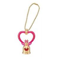 01-95771 Bishoujo Senshi Sailor Moon Super S Die Cast Charm pt 3 300y - Crystal Carillon