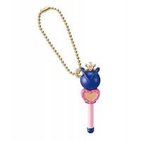 01-95771 Bishoujo Senshi Sailor Moon Super S Die Cast Charm pt 3 300y - Sailor Uranus Lip Rod