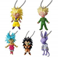01-96893 DragonBall Kai UDM Burst 14 200y - Set of 5