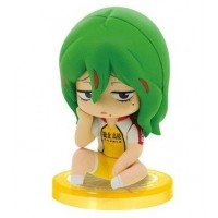 01-97259 Yowa Mushi Pedal Grande Road Corps 1 Mini Figure with Stand 400y - Makishima Yuusuke