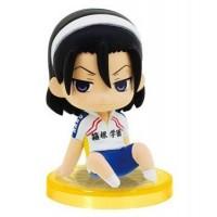 01-97259 Yowa Mushi Pedal Grande Road Corps 1 Mini Figure with Stand 400y - Toudou Jinpachi