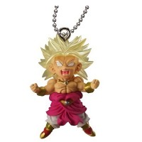 01-06504 DragonBall Super UDM Ultimate Deformed Mascot The Best 14 200y - Super Saiyan Broly