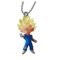 01-06504 DragonBall Super UDM Ultimate Deformed Mascot The Best 14 200y - Majin Vegeta