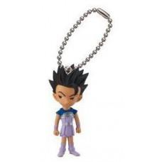 """01-06522 Bandai Dragon Ball Z UDM Burst 20 Keychain Figure Mascot ~1.5"""" - Cabba Kyabe"""
