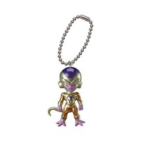01-06530 Dragon Ball Super Ultimate Deformed Mascot Burst 24 200y - Golden Freeza