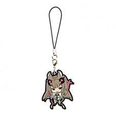 01-06569 Bandai Granblue Fantasy rubber Mascot / Strap - Metera