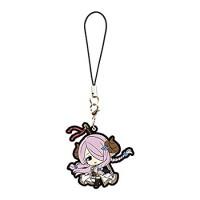 01-06569 Bandai Granblue Fantasy rubber Mascot / Strap - Narmaya