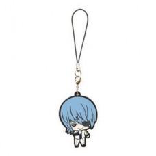 "01-06573 Bandai Twin Star Exorcist Sousei no Onmyouji Capsule Rubber Mascot Figure ~2"" - Yuuto Ijika"