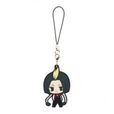 """01-06573 Bandai Twin Star Exorcist Sousei no Onmyouji Capsule Rubber Mascot Figure ~2"""" - Seigen Amawaka …"""