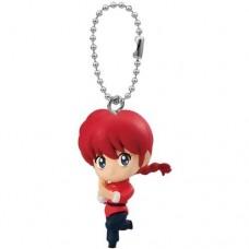 01-06682 Ranma 1/2 swing Gashapon Saotome Ranma (Girl  Ver)